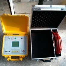 Electronic Power and Insulation measurment testing Usage megger insulation resistance tester