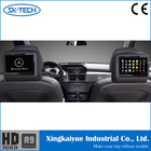 """The newest rear seat mp5 player 9"""" hd car headrest monitor player for Mercedes Benz"""