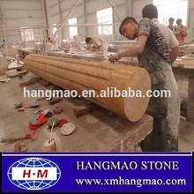 Marble Columns Stone Pillar