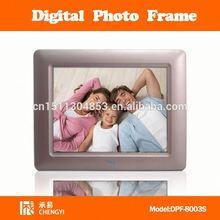 wifi 802.11b/g/n digital picture frame DPF-8009