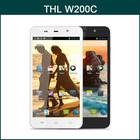 MTK6592M Dual SIM Octa Core 5 Inch THL W200c 8GB ROM Android Smartphone