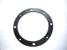High pure carbon graphite gasket, carbon graphite seal ring