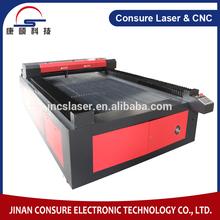 fashion or garment laser cutting machine
