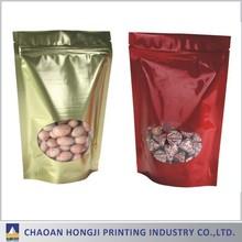 best selling products zip top food packaging bag