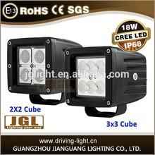 HOT&Good item JGL factory price led light car 12v led light work