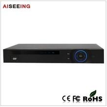 china CCTV system HDCVI 1HDMI,1VGA,1BNC security 4ch dvr