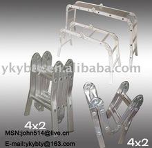 multifunction ladder 4x2