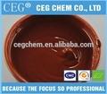 Mới! Màu đỏ tươi EP epoxy dán epoxide nhựa chất lỏng và dày màu đỏ