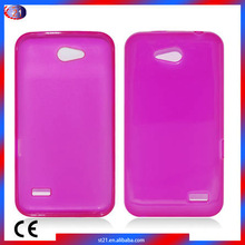 Silicon Case Cell Phone Cover For ZTE Speed N9130 Transparent TPU Silicon Case