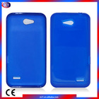 Tpu Case Cell Phone Cover For ZTE Speed N9130 Transparent TPU Silicon Case