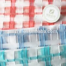 Nylon organza snuff fabric