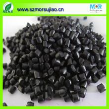 Carbon black masterbatch plastic filler masterbatch from JIangsu masterbatch manufacturer