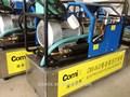 COMIX Refrigeración líquida Cinta transportadora Equipo de ulcanización Cómic-2200