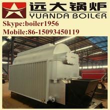 Coal/wood/pellet fired Steam Boiler