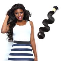Free Shipping 2015 Year New Arrival 18 Inch 3 Pcs A Lot Peruvian Body Wave 7a Grade Virgin Human Hair