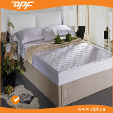 new design Wool Filled Mattress Pad