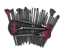 INTRODUCTION PRICE!!! Professional 32pc Makeup Artist Cosmetic Makeup Make Up Brush Set Kit with Professional Case