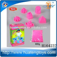2015 New Educational Toys Magic Sand Toys Magic Modeling Kinetic Sand H164237