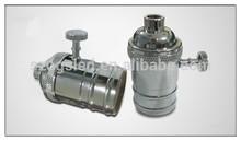D33*L70mm OGS-LS07 e27 China Wholesale Pendant Light Brass Vintage Lamp Cap