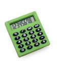 Pequeno bolso calculadora, calculadora descrição, mini calculadora da promoção