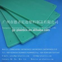 PE HDPE UHMW-PE UPE Plastic underboarding/board/sheet
