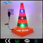 inflatable traffic cone/reflective traffic cone/traffic cone pole