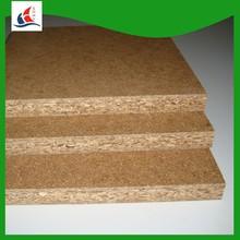 Panel Wood Laminate Particle Board Sheets