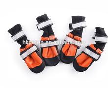 Fleece Lined Dog Tough Durable Boots