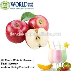 Apple Extract powder,Spray Dried apple powder,apple juice powder