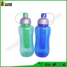 2015 hot sale new product 5 gallon water bottle covers plastic bottle made in China