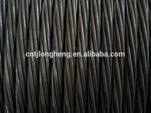 Nbr 7483 estándar de cable de acero para construcción de puente