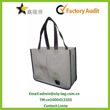 2015 China Factory price Newest design non woven carry bags