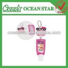bbw 3d animal pocketbac hand sanitizer