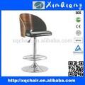 silla de madera con asiento de junco xq 087