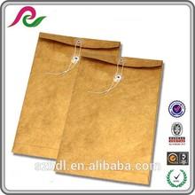 Waterproof Tyvek envelope custom made envelopes