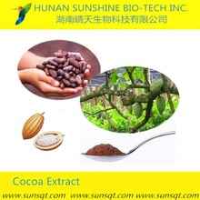china supplier2015 herb extract losing weight cacao powder manufacturers