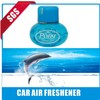 New products 2015 novelty car air fresheners