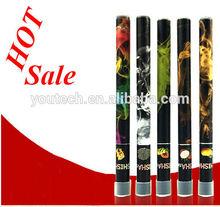 electronic hookah&e hookah 500 puffs,500 puffs portable e hookah shisha pen