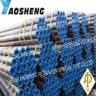 ASTM A53 Gr.b 1'' sch40 seamless steel pipe exporter