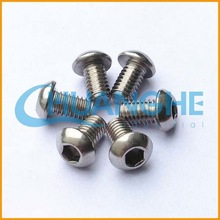 Made in china cheap concrete screws 30 torx poly top nails