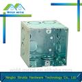 china oem atacado profissional de metal caixa de medidor de energia elétrica da caixa