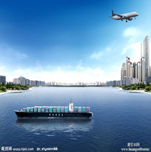 Sea freight service to Los Angeles from Guangzhou/Hong Kong,China