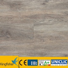 6.0 0.3W/L Unilin Click Authentic EIR WPC vinyl flooring