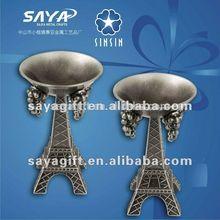 Newly design european polyresin wedding figurines elephant Competitive price