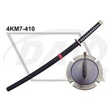 "40.94"" overall carbon steel blade katana sword craft (4KM7-410)"