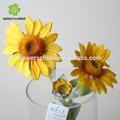 Sahte ayçiçekleri/yapay ipek çiçek ayçiçeği/ipek ayçiçeği toptan