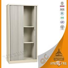 General Use Tambour Door Metal Filing Cabinet/Furniture Cabinet With Digital Locks