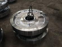 770MM high quality International standard railroad wheel for railway of hot sale