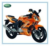 racing bike 250CC loncin engine eec motorcycle