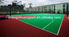 tennis indoor futsal court court cost